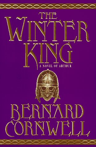 9780312144470: The Winter King (Warlord Chronicles)