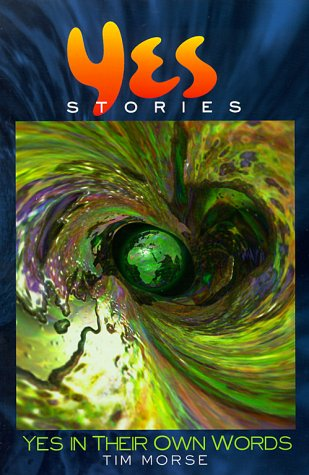 9780312144531: Yes Stories: Yes In Their Own Words