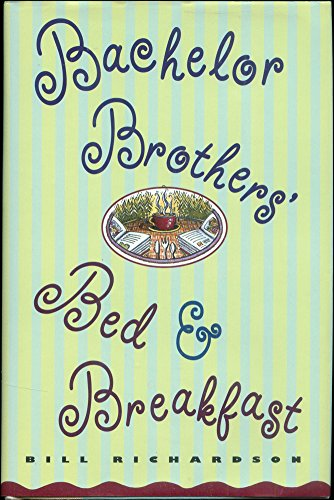 9780312145460: Bachelor Brothers' Bed & Breakfast