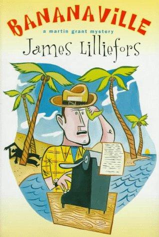 BANANAVILLE: Lilliefors, James.
