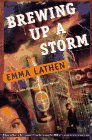9780312145545: Brewing Up a Storm: A John Thatcher Mystery