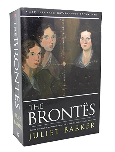 9780312145552: The Brontes
