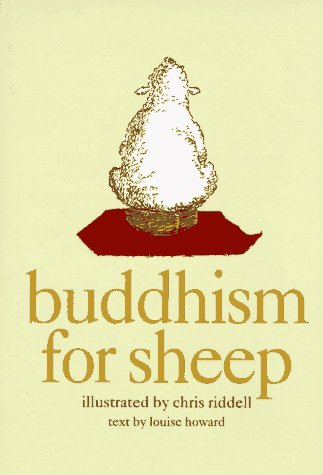 9780312145569: Buddhism for Sheep