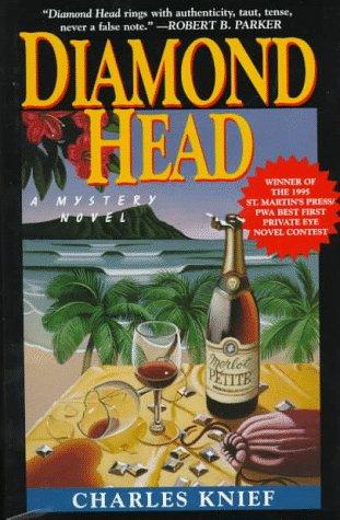 9780312145583: Diamond Head