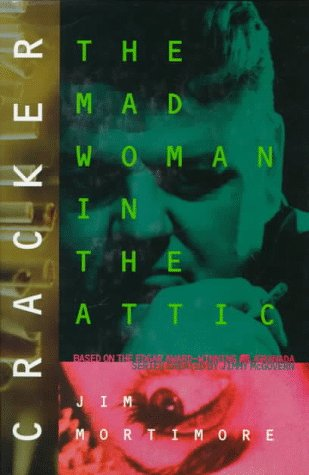 9780312145767: Cracker: The Mad Woman in the Attic