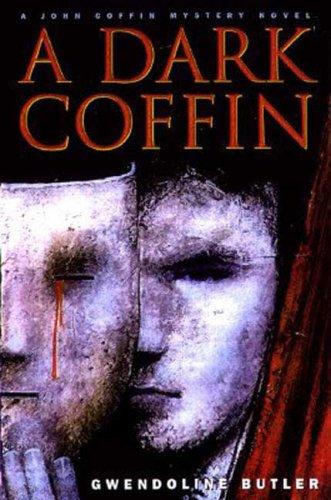 9780312145774: A Dark Coffin