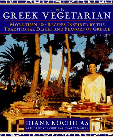 9780312146085: The Greek Vegetarian