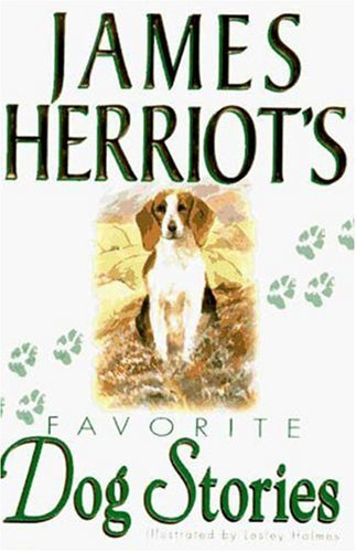 9780312146313: James Herriot's Favorite Dog Stories