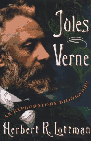 9780312146368: Jules Verne: An Exploratory Biography