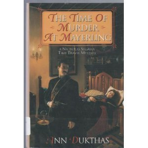 9780312146764: The Time of Murder at Mayerling