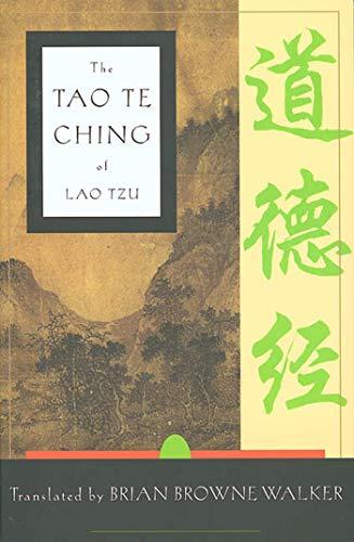 The Tao Te Ching of Lao Tzu: Lao Tzu