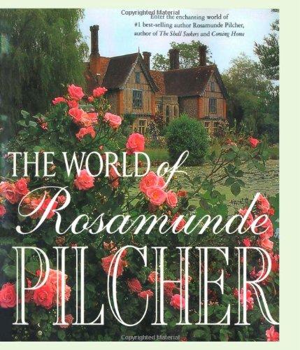9780312147716: The World of Rosamunde Pilcher