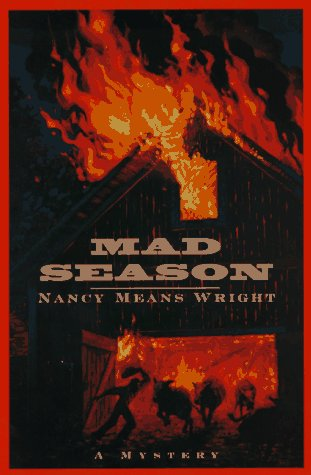 Mad Season: Wright, Nancy Means