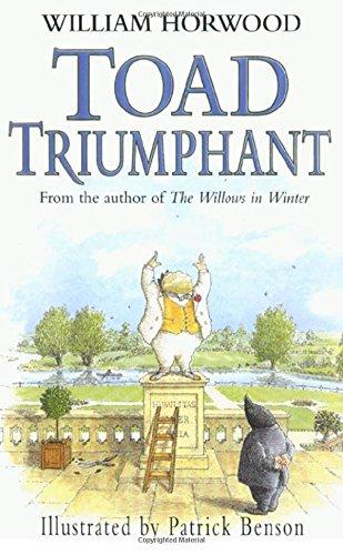 9780312148218: Toad Triumphant
