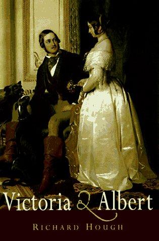 9780312148225: Victoria and Albert