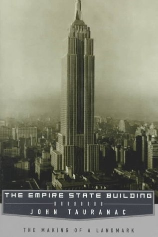 9780312148249: Empire State Building: The Making of a Landmark