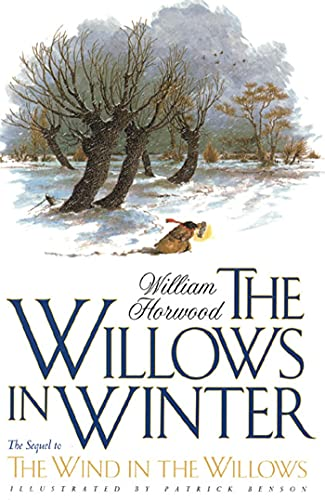 9780312148256: The Willows in Winter (Willows Continued)
