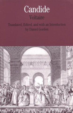 9780312148546: Candide (The Bedford Series in History and Culture)