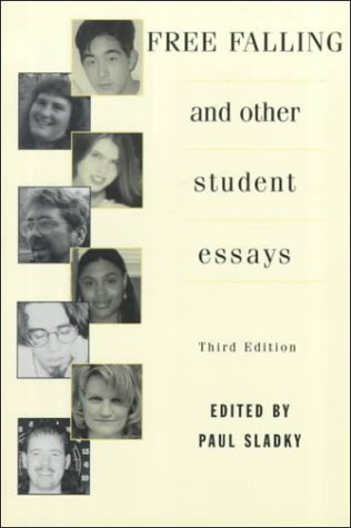 9780312149031: Free Falling and Other Student Essays