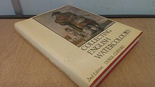 Collecting English Watercolours: Clifford, Derek