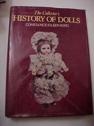 9780312150259: Collector's History of Dolls