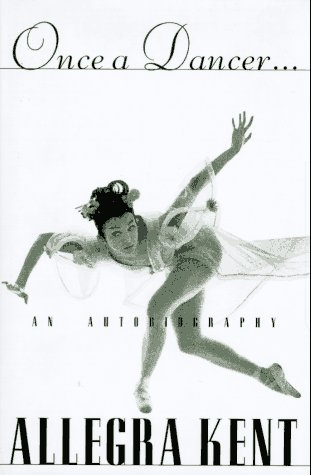 9780312150518: Once a Dancer...