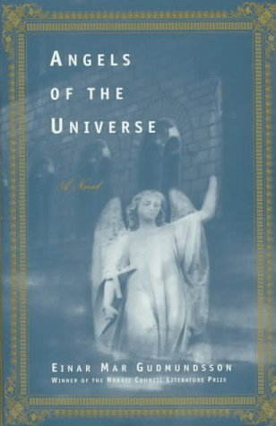 9780312150532: Angels of the Universe