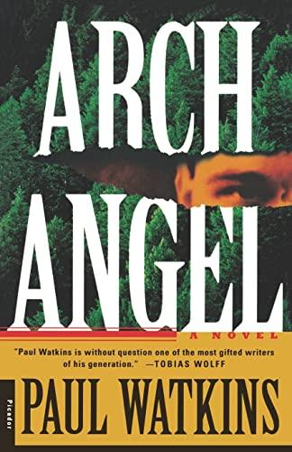 Archangel: Paul Watkins