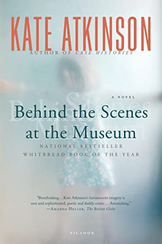 9780312150600: Behind the Scenes at the Museum: A Novel