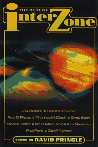 9780312150631: The Best of Interzone