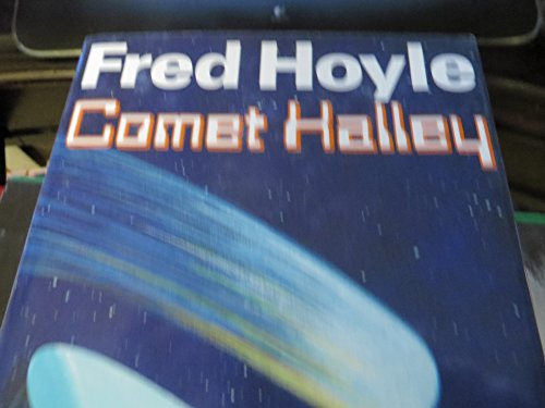 Comet Halley (0312150989) by Fred Hoyle