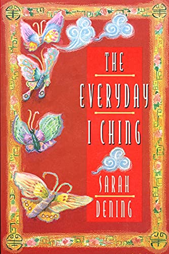 9780312151225: The Everyday I Ching