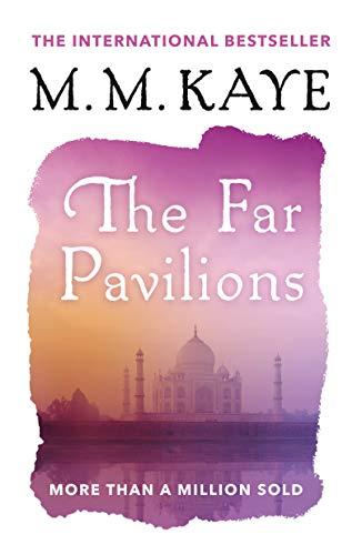 9780312151256: The Far Pavilions