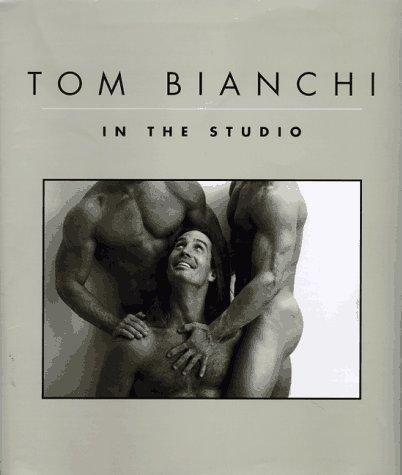 In The Studio: Tom Bianchi