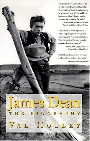 9780312151560: James Dean: The Biography