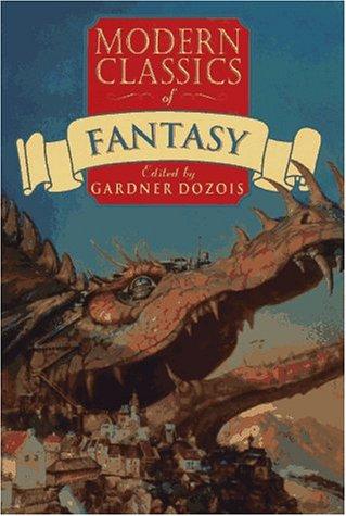 9780312151737: Modern Classics of Fantasy