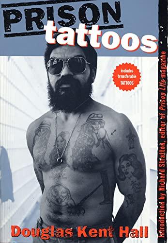 9780312151959: Prison Tattoos