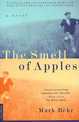 smell of apples mark behr Download citation | the smell of apples  | modern fiction studies 461 (2000) 207-226 mark behr's novel the smell of apples, first published in afrikaans in 1993, has been described as an autopsy, a meticulous dissection of apartheid's moldy corpse (morphet 226-27).