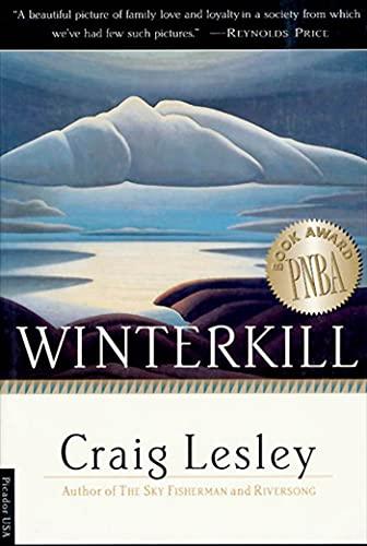 9780312152444: Winterkill: A Novel