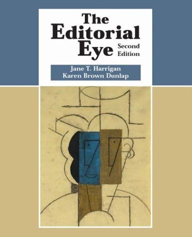 9780312152703: The Editorial Eye