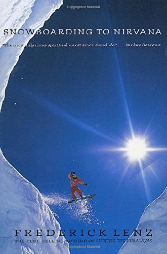 Stock image for Snowboarding to Nirvana for sale by Gulf Coast Books