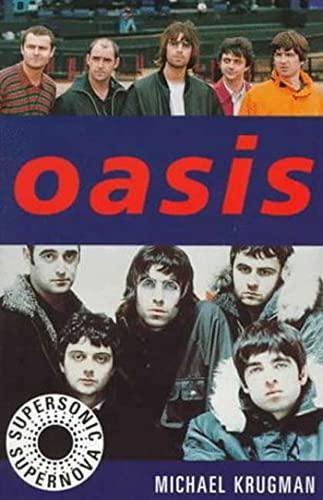 9780312153762: Oasis Supersonic Supernova
