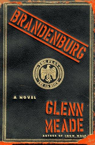9780312154837: Brandenburg: A Novel
