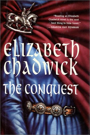 9780312154974: The Conquest