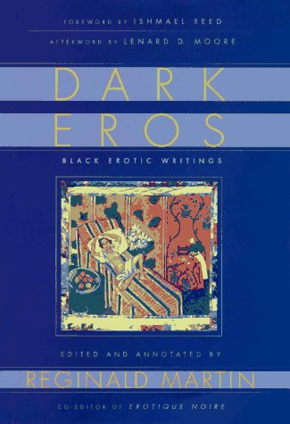 9780312155087: Dark Eros: Black Erotic Writings