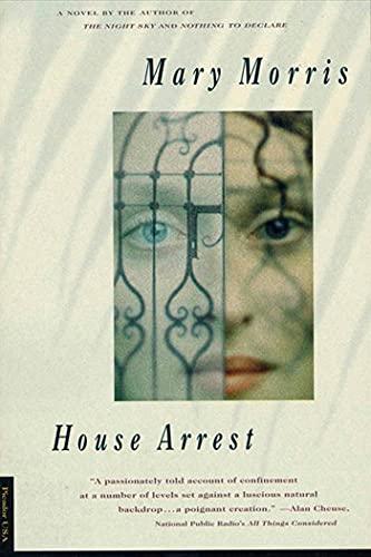 9780312155476: House Arrest