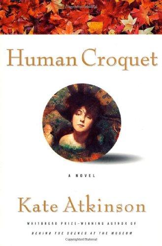 9780312155506: Human Croquet