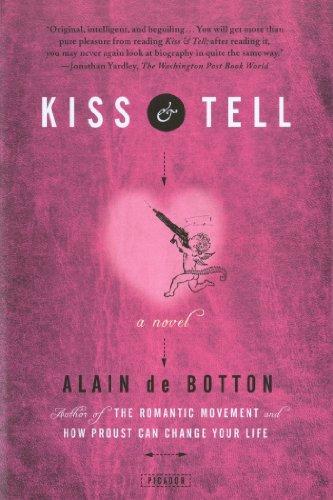9780312155612: Kiss & Tell: A Novel