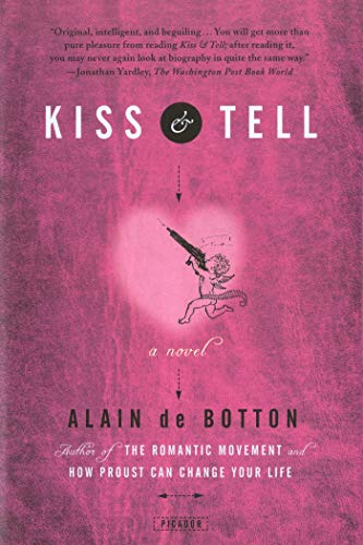 9780312155612: Kiss & Tell