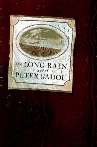 The Long Rain: Gadol, Peter